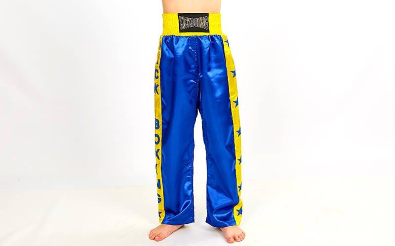 Шорты, штаны для единоборств