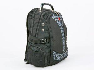 Рюкзак городской VICTOR (PL, р-р 48x20x30см, цвета в ассортименте)