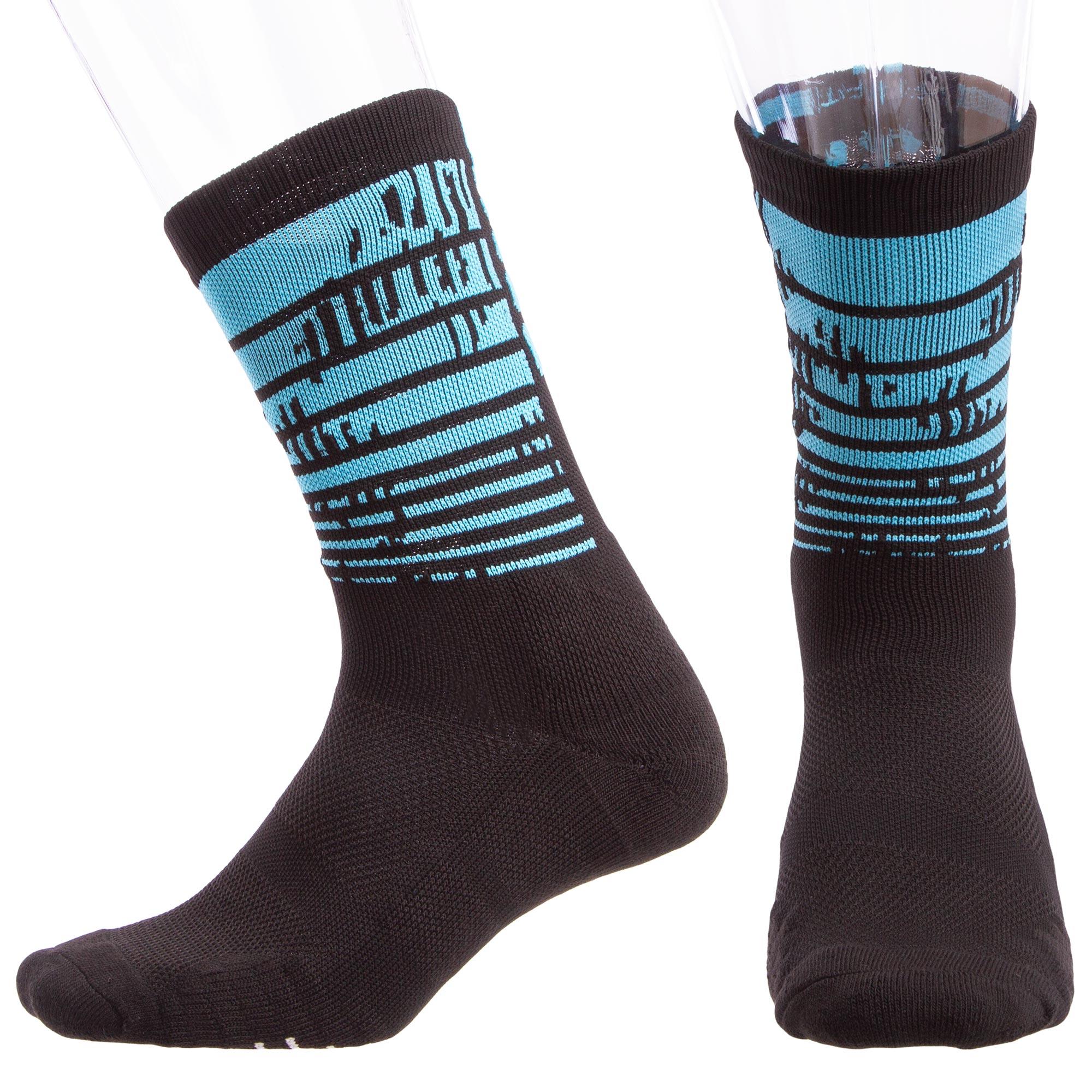 Баскетбольные носки