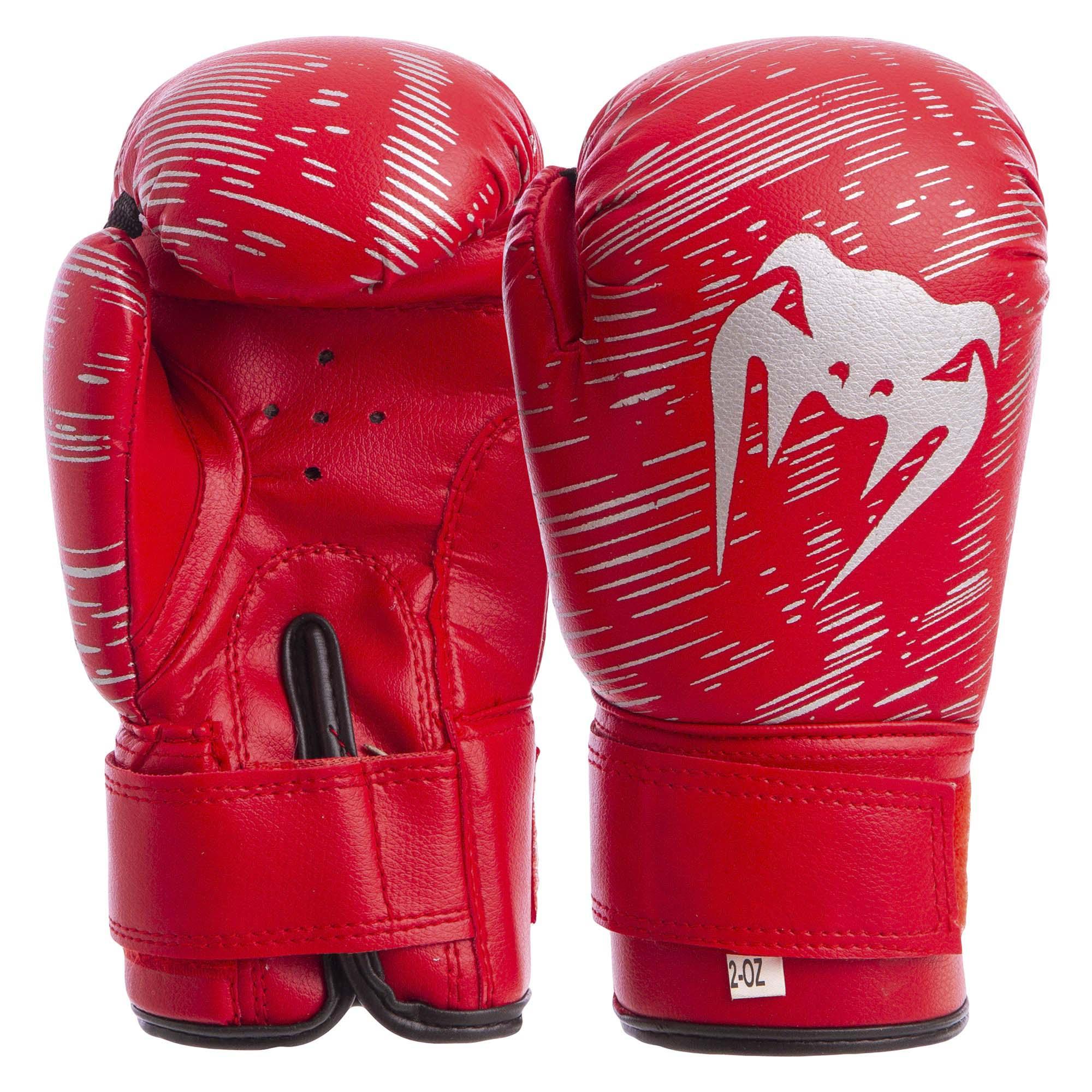 Перчатки боксерские детские и наборы