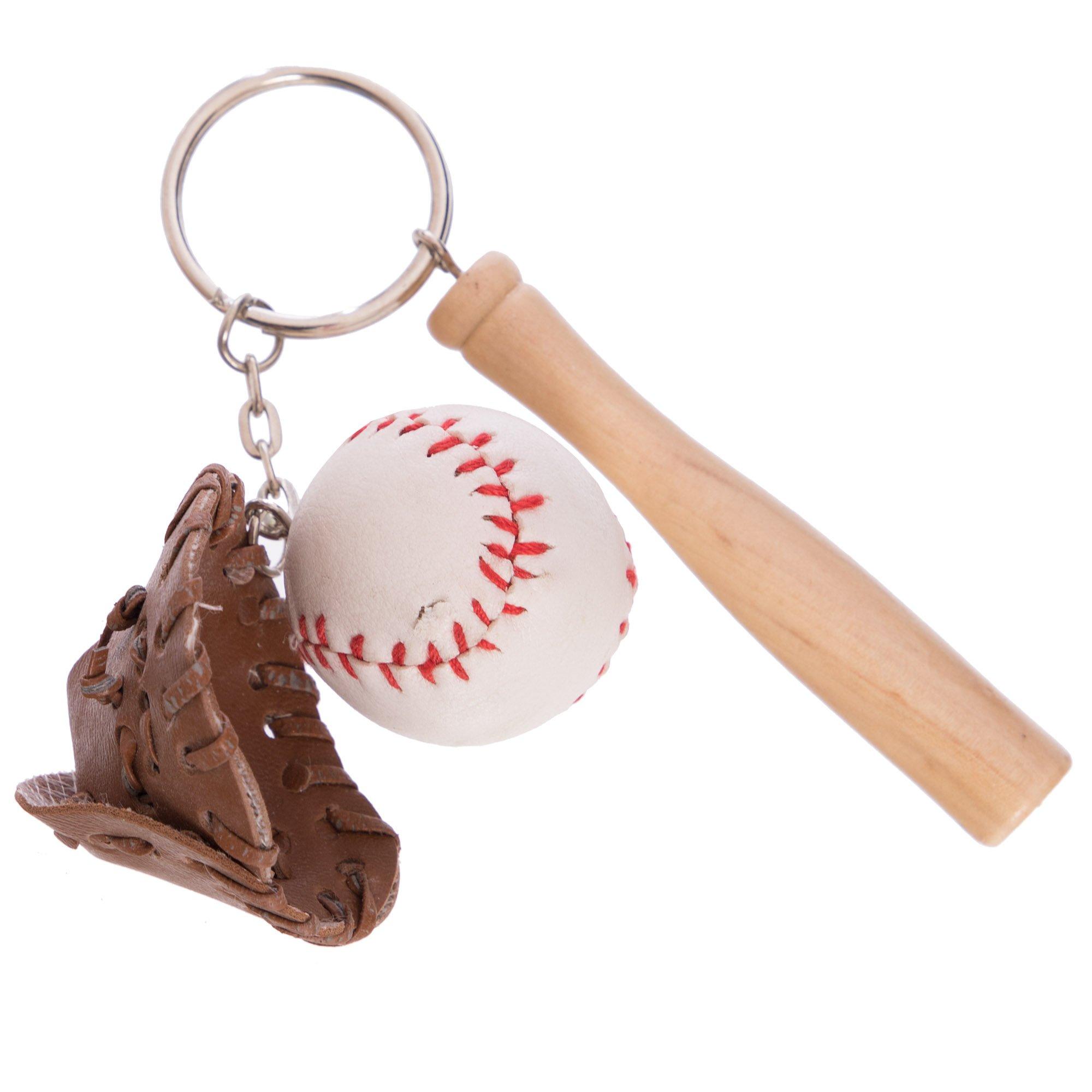 Мячи для бейсбола
