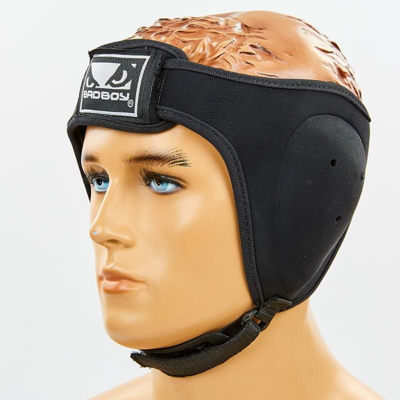 Шлемы и защита для Борьбы
