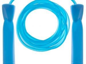 Скакалка скоростная с подшипником и PVC жгутом (10шт в уп,цена за 1шт) (l-2,6м,d-5,5мм)