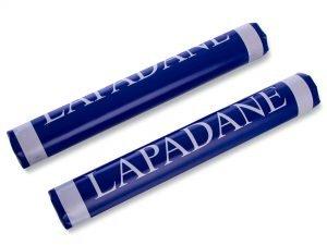 Лападаны тренерские (2шт) (р-р l-48см, d-5,5, цвета в ассортименте) - Цвет Синий