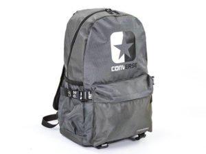 Рюкзак городской CONV (PL, р-р 45x29x14см, цвета в ассортименте) - Цвет Серый