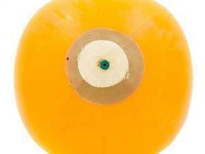 Камера для футбольных, волейбольных мячей (латекс, 50g)