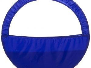 Чехол-сумка для гимнастического обруча SP-Planeta (PL, для обруча d-75см, синий)