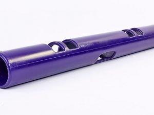 Вайпер функциональный тренажер VIPR MULTI-FUNCTIONAL TRAINER (4кг, d-13см, l-107см, фиолет)