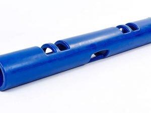 Вайпер функциональный тренажер VIPR MULTI-FUNCTIONAL TRAINER (8кг,d-14см, l-107см, синий)